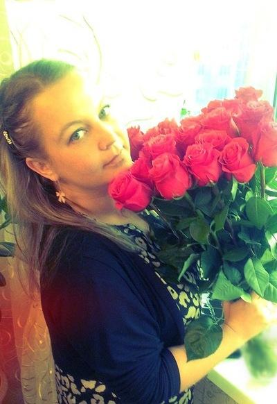 Анна Алексеева, 5 ноября 1983, Тюмень, id6548634