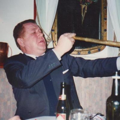Георгий Чернов, 11 августа 1949, Нижний Новгород, id227151210