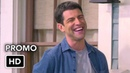 The Neighborhood CBS Promo HD Cedric the Entertainer Max Greenfield Beth Behrs comedy series