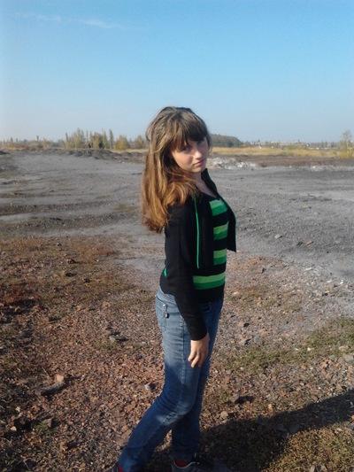 Виктория Задорожная, 7 ноября 1994, Ухта, id225975186