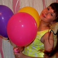 Оксана Александрова, 14 августа 1994, Киев, id211600493