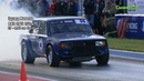 Эдуард Манасян Ваз 2105 2JZ-GTE / Квалификация SMP RDRC RDS GP