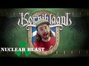 KORPIKLAANI - 'Beer Beer' Feat. Christopher Bowes (OFFICIAL LYRIC VIDEO)