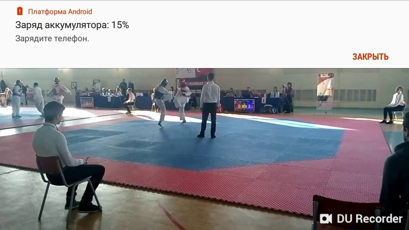 Mihaila Ecaterina vs Diana Boboc