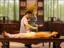 针灸 zhēnjiǔ (Иглотерапия и прижигание)