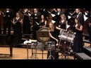 The earth hath voice - Lawrence University Concert Choir - 11.10.17