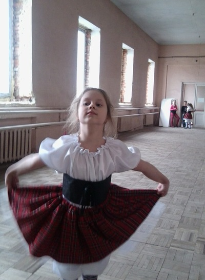 Ева Коваль, 5 июня 1991, Челябинск, id207681069
