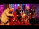 William Parker  Hamiet Bluiett  Charles Gayle at a Benefit Concert for The Under_Line - Dec 4 2012