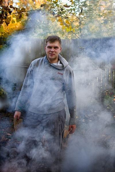 Александр Кривошеенко