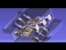Denis Richter 3D Т14 Армата Х-Мотор / 3D T14 Armata X-Motor