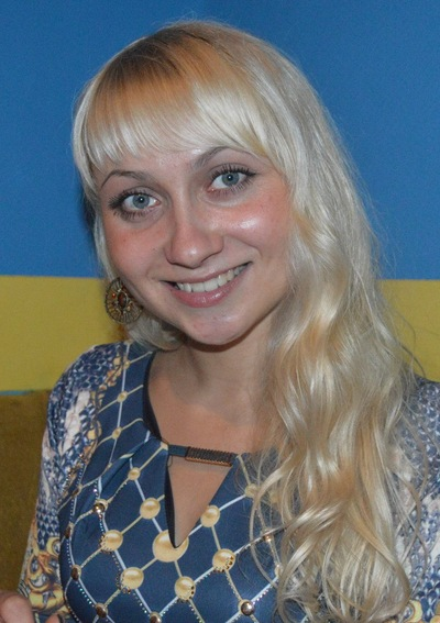 Екатерина Каминская, 17 августа 1988, Житомир, id81136421