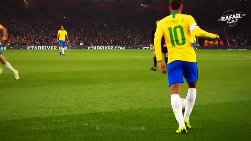 Neymar Jr - Skills Goals - November 2018 - HD.mp4