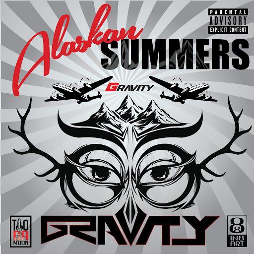 Gravity альбом Alaskan Summers