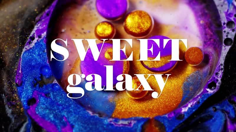 SWEET galaxy