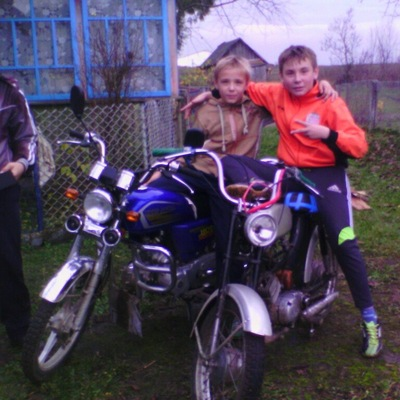 Никита Лямцев, 6 марта , Гродно, id133419530