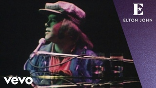 Elton John - Daniel (Rossia Concert Hall, Moscow 1979)