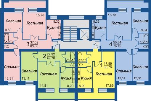 5) Ярославский проект