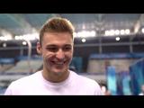 Даниил Марков: «Не думал, что выиграю 6 медалей!»