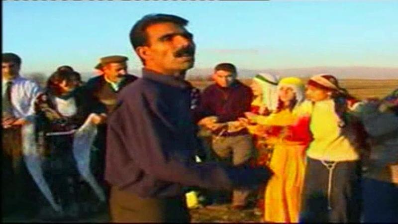 Kürtçe Düğün Oyun Havaları Delilo Halay - Kürtçe Karışık Halay Şarkıları