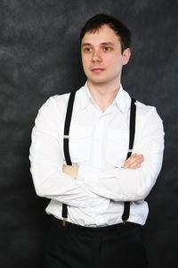 Кирилл Лепустин