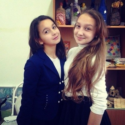 Аделия Кагарманова, 9 декабря , Дюртюли, id131011424