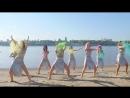 FEMALE DANCEHALL | TATI LIVE DANCE TEAM | STAR FACE - SLOW WINE