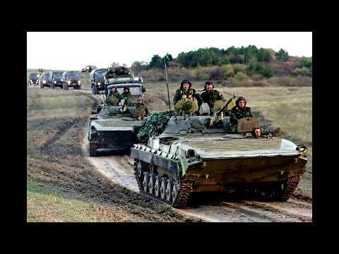✦Украину предупредили – если будет наступление на Донбасс, то Россия ударит по Киеву✦