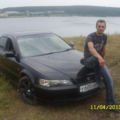 Сергей Пилипенко, 1 сентября 1988, Реж, id216829751