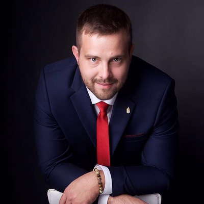 Николай Владимирович-Фоменко