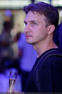 Олег Трамбак