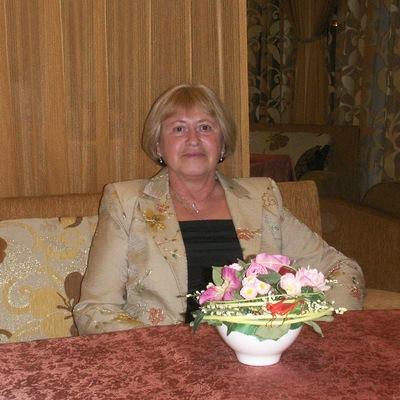 Галина Денисова, 30 сентября , Пермь, id189791241