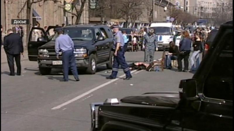Глава Тамбовской ОПГ заявил, что не причастен к убийству Бадри Шенгелии