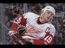 Steve Yzerman  1983 - 2006 Career Highlights