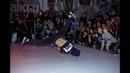 ELAINZ BATTLE || BREAK DANCE KIDS Bboy Mouzer VS Bboy RUS ROCK (WIN)