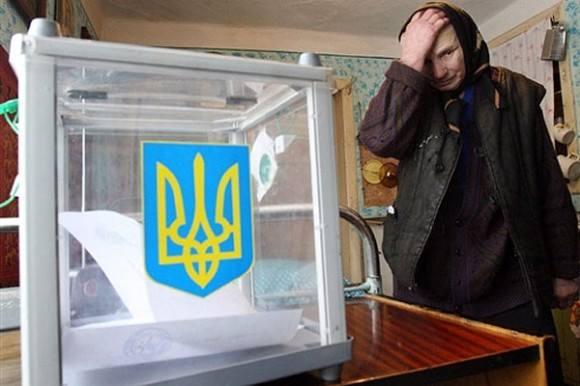 Более 16% избирателей уже проголосовали на довыборах в Чернигове, - ЦИК - Цензор.НЕТ 3551