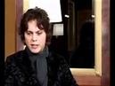 12.09.2005 Ville Valo interview about Dark Light @ MTV Italia 2005