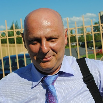 Игорь Березин