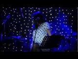 On the Run - Juliana Strangelove (live)