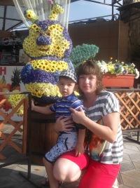 Елена Евтушенко, 28 ноября , Мелеуз, id86626096