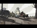 Valiant Hearts: The Great War - Burning Bridges - E3 2014