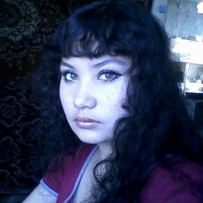 Madina Gordeeva, 14 октября 1993, Абакан, id192810386