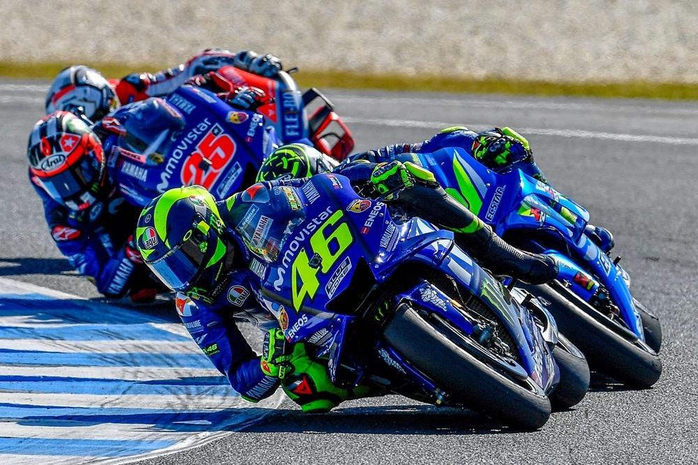 Фотографии Гран При Австралии 2018