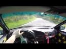 Улётный дрифт на BMW e36 325i
