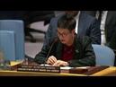 Урсула Мюллер, заместитель Координатора чрезвычайной помощи ООН о ситуации на Украине
