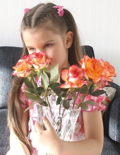 Алина Сатина, 2 февраля , Киев, id177071486
