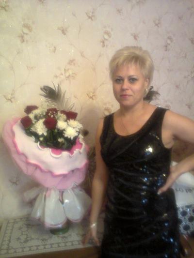 Татьяна Малышева, 19 августа 1988, Херсон, id202108068