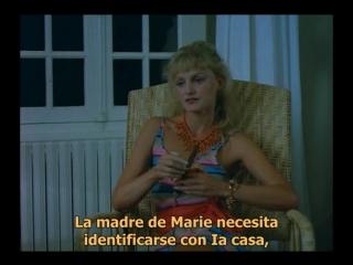 Comedias y proverbios:pauline en la playa-eric rohmer (1983).