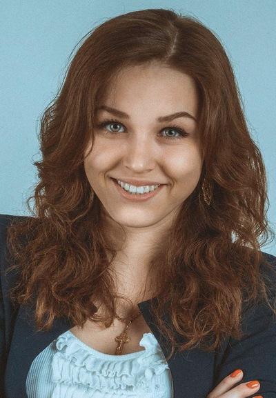 Lika Babich, 29 апреля 1992, Омск, id11220036