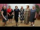 Песня Катюша в исполнении коллектива Девчата при ОДП Меридиан