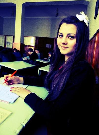 Алена Клименко, 3 июня 1993, Стаханов, id199360293